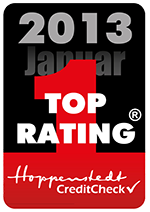 Hoppenstedt Top Rating 1